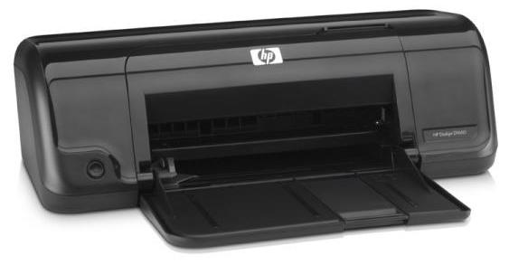 descargar driver de impresora hp deskjet d1660